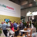 Ekompany and Deltachem at IPM Essen 2020
